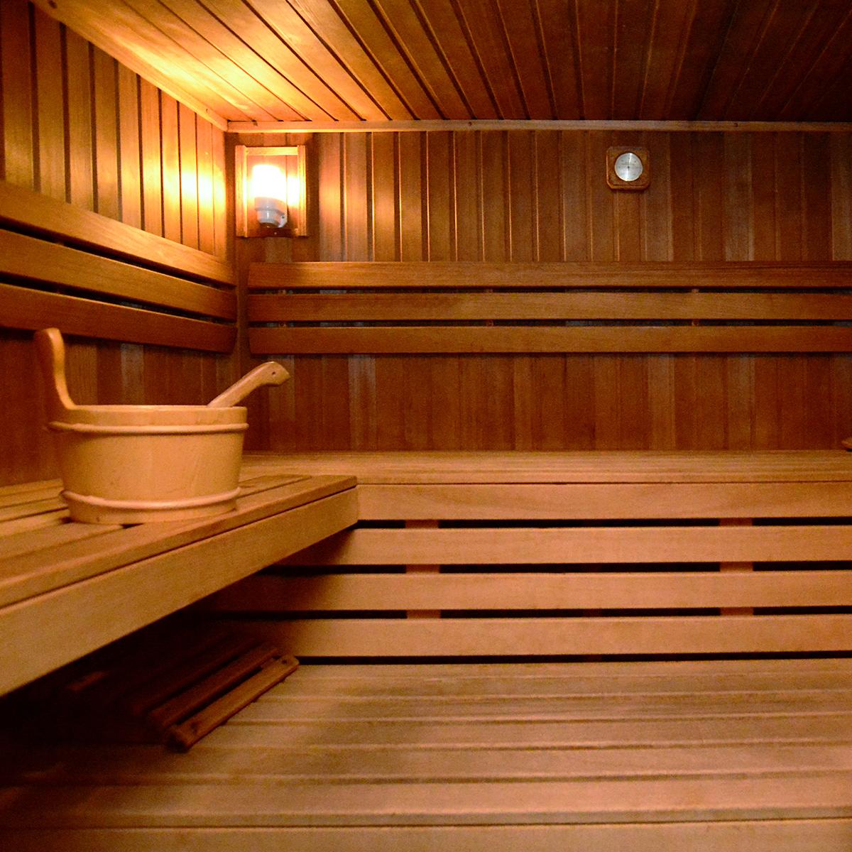Saunarium – oczyszcza umysł i ciało