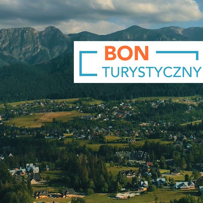 U nas zrealizujesz Bon Turystyczny